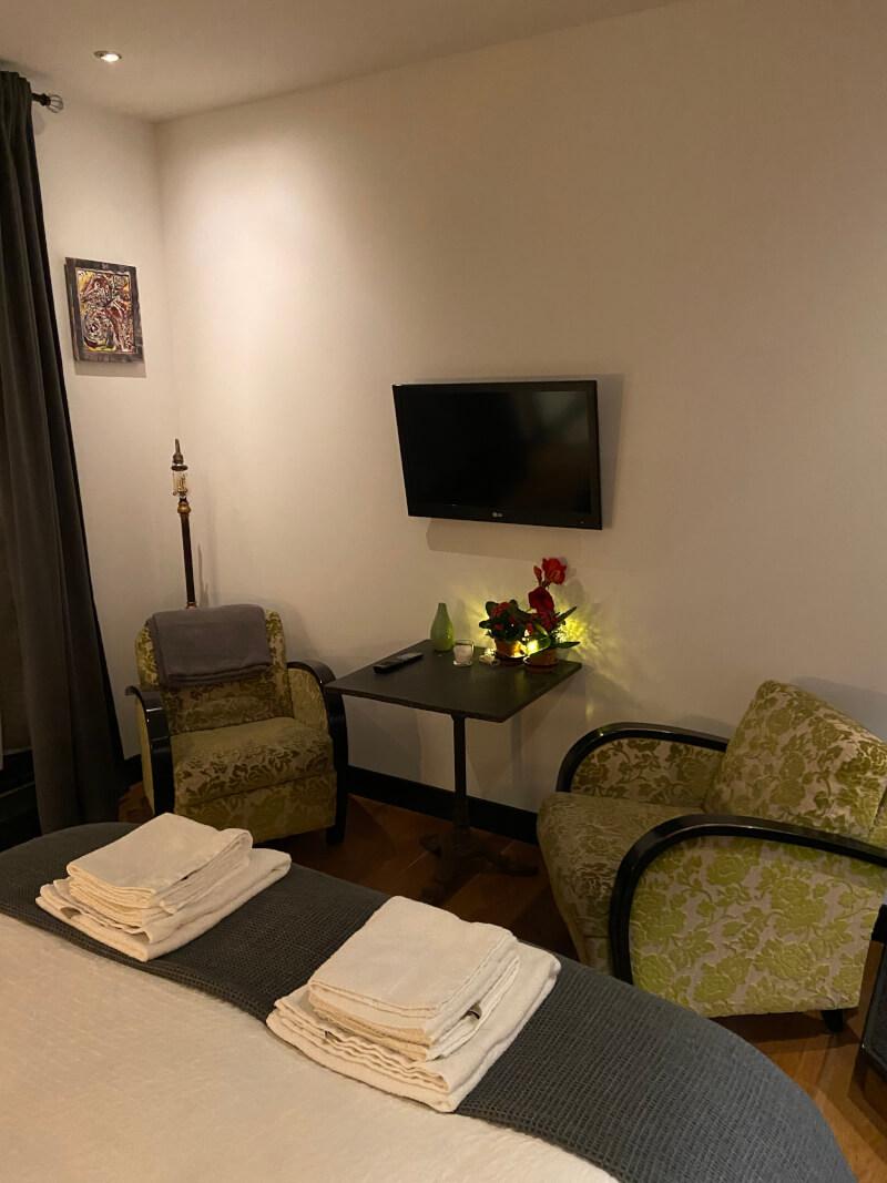 Relax in Houseboat room Diem