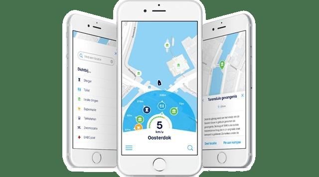 vaarwatrer-app